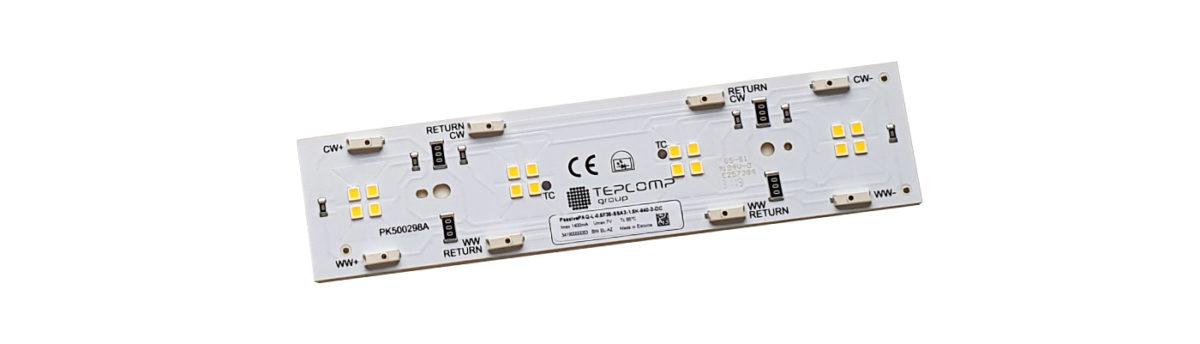 PassivePAQ, led-moduuli, moduuli, led, led levy, valaisinkomponentti, LED valaisin, led optiikka, led linssi, LED module, module, led, led board, high power led board, luminaire component, LED light, led optics, led lens